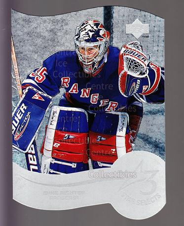1997-98 Upper Deck Three Star Selects #10C Mike Richter<br/>2 In Stock - $2.00 each - <a href=https://centericecollectibles.foxycart.com/cart?name=1997-98%20Upper%20Deck%20Three%20Star%20Selects%20%2310C%20Mike%20Richter...&quantity_max=2&price=$2.00&code=489100 class=foxycart> Buy it now! </a>