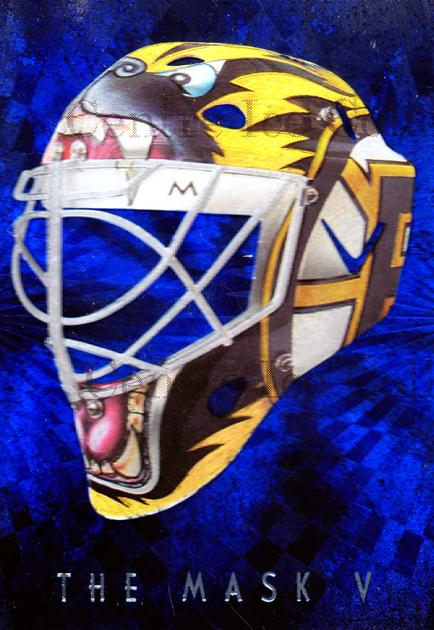 2007-08 Between The Pipes The Mask #11 Manny Fernandez<br/>1 In Stock - $5.00 each - <a href=https://centericecollectibles.foxycart.com/cart?name=2007-08%20Between%20The%20Pipes%20The%20Mask%20%2311%20Manny%20Fernandez...&quantity_max=1&price=$5.00&code=489136 class=foxycart> Buy it now! </a>