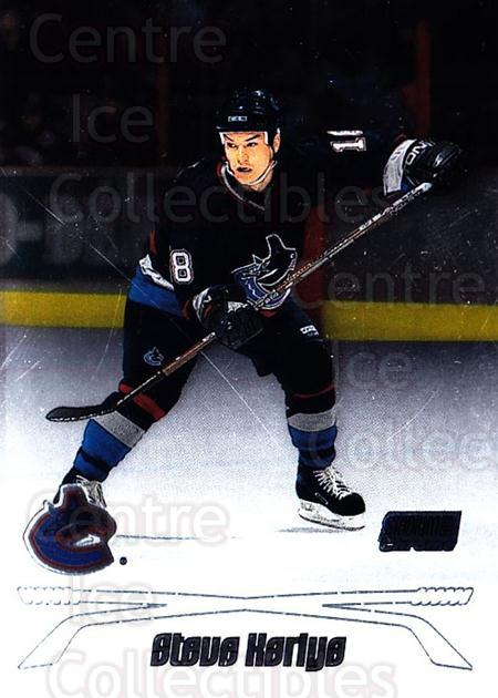 1999-00 Stadium Club Chrome #47 Steve Kariya<br/>1 In Stock - $2.00 each - <a href=https://centericecollectibles.foxycart.com/cart?name=1999-00%20Stadium%20Club%20Chrome%20%2347%20Steve%20Kariya...&quantity_max=1&price=$2.00&code=490448 class=foxycart> Buy it now! </a>