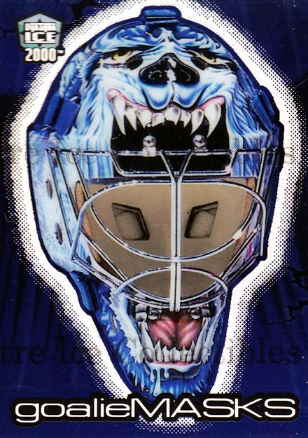 1999-00 Dynagon Ice Masks #5 Curtis Joseph<br/>4 In Stock - $3.00 each - <a href=https://centericecollectibles.foxycart.com/cart?name=1999-00%20Dynagon%20Ice%20Masks%20%235%20Curtis%20Joseph...&quantity_max=4&price=$3.00&code=491225 class=foxycart> Buy it now! </a>