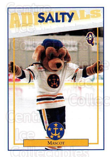 1996-97 Hampton Roads Admirals #24 Mascot<br/>3 In Stock - $3.00 each - <a href=https://centericecollectibles.foxycart.com/cart?name=1996-97%20Hampton%20Roads%20Admirals%20%2324%20Mascot...&quantity_max=3&price=$3.00&code=49123 class=foxycart> Buy it now! </a>