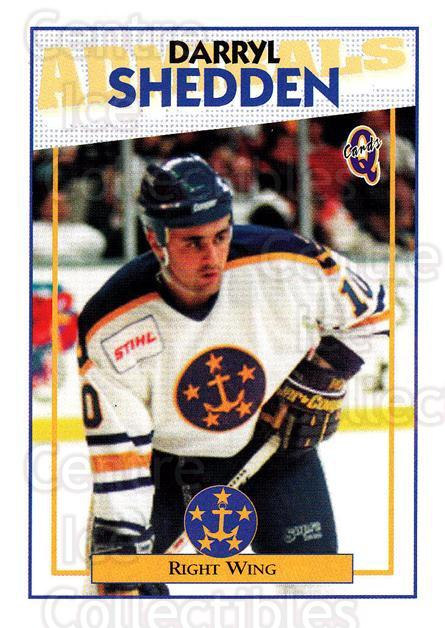 1996-97 Hampton Roads Admirals #8 Darryl Shedden<br/>1 In Stock - $3.00 each - <a href=https://centericecollectibles.foxycart.com/cart?name=1996-97%20Hampton%20Roads%20Admirals%20%238%20Darryl%20Shedden...&quantity_max=1&price=$3.00&code=49127 class=foxycart> Buy it now! </a>