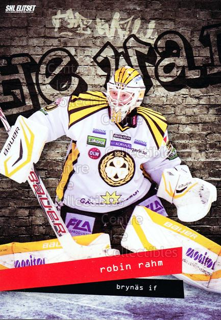 2012-13 Swedish Elitset The Wall Series Two #2 Robin Rahm<br/>5 In Stock - $3.00 each - <a href=https://centericecollectibles.foxycart.com/cart?name=2012-13%20Swedish%20Elitset%20The%20Wall%20Series%20Two%20%232%20Robin%20Rahm...&quantity_max=5&price=$3.00&code=496109 class=foxycart> Buy it now! </a>