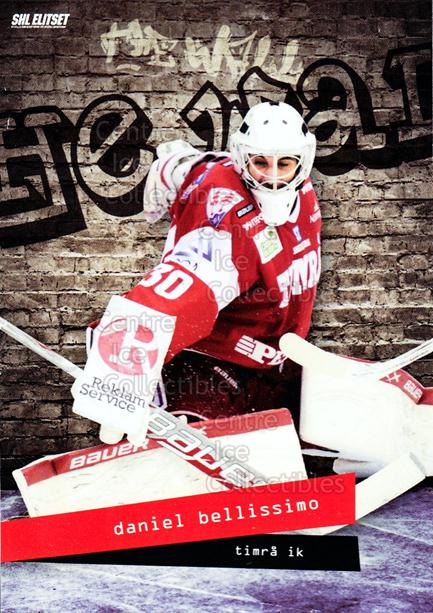 2012-13 Swedish Elitset The Wall Series Two #8 Daniel Bellissimo<br/>5 In Stock - $3.00 each - <a href=https://centericecollectibles.foxycart.com/cart?name=2012-13%20Swedish%20Elitset%20The%20Wall%20Series%20Two%20%238%20Daniel%20Bellissi...&quantity_max=5&price=$3.00&code=496115 class=foxycart> Buy it now! </a>