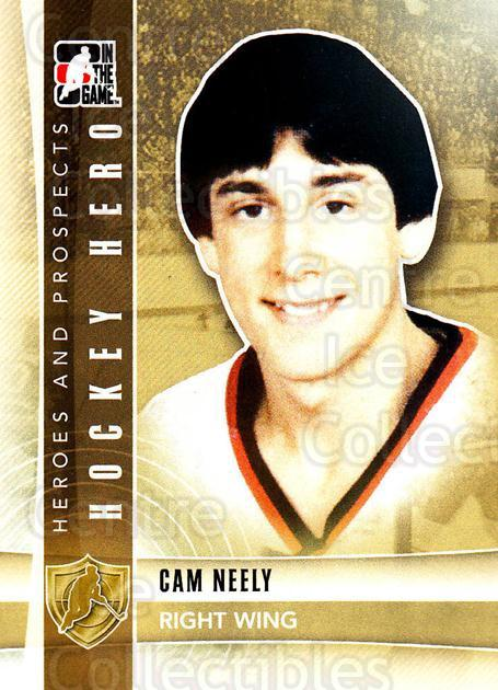 2011-12 ITG Heroes and Prospects #2 Cam Neely<br/>3 In Stock - $1.00 each - <a href=https://centericecollectibles.foxycart.com/cart?name=2011-12%20ITG%20Heroes%20and%20Prospects%20%232%20Cam%20Neely...&quantity_max=3&price=$1.00&code=496851 class=foxycart> Buy it now! </a>