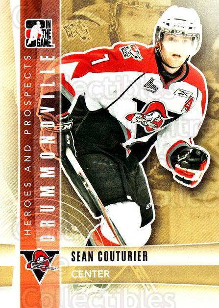 2011-12 ITG Heroes and Prospects #61 Sean Couturier<br/>5 In Stock - $1.00 each - <a href=https://centericecollectibles.foxycart.com/cart?name=2011-12%20ITG%20Heroes%20and%20Prospects%20%2361%20Sean%20Couturier...&quantity_max=5&price=$1.00&code=496910 class=foxycart> Buy it now! </a>
