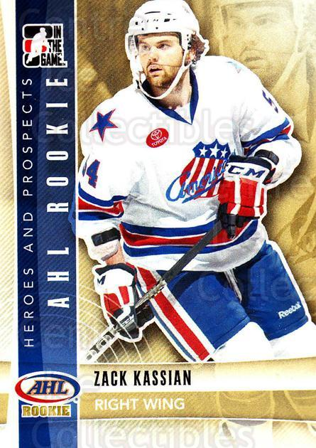2011-12 ITG Heroes and Prospects #150 Zack Kassian<br/>3 In Stock - $1.00 each - <a href=https://centericecollectibles.foxycart.com/cart?name=2011-12%20ITG%20Heroes%20and%20Prospects%20%23150%20Zack%20Kassian...&quantity_max=3&price=$1.00&code=496999 class=foxycart> Buy it now! </a>