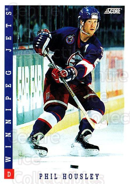 1993-94 Score Canadian #232 Phil Housley<br/>3 In Stock - $1.00 each - <a href=https://centericecollectibles.foxycart.com/cart?name=1993-94%20Score%20Canadian%20%23232%20Phil%20Housley...&quantity_max=3&price=$1.00&code=4979 class=foxycart> Buy it now! </a>