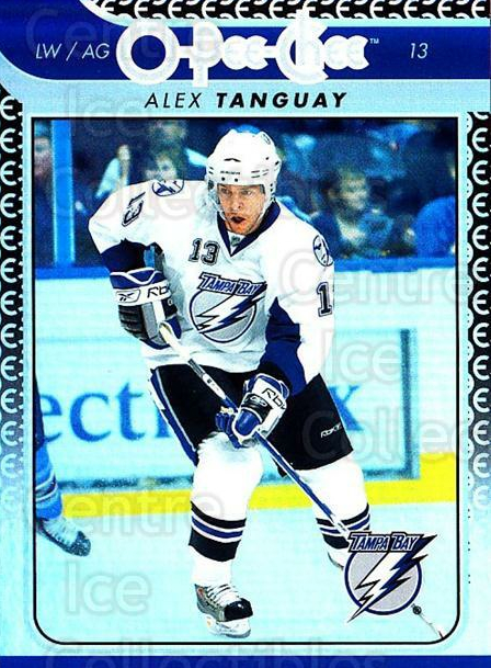 2009-10 O-pee-chee Rainbow #609 Alex Tanguay<br/>1 In Stock - $2.00 each - <a href=https://centericecollectibles.foxycart.com/cart?name=2009-10%20O-pee-chee%20Rainbow%20%23609%20Alex%20Tanguay...&quantity_max=1&price=$2.00&code=499132 class=foxycart> Buy it now! </a>