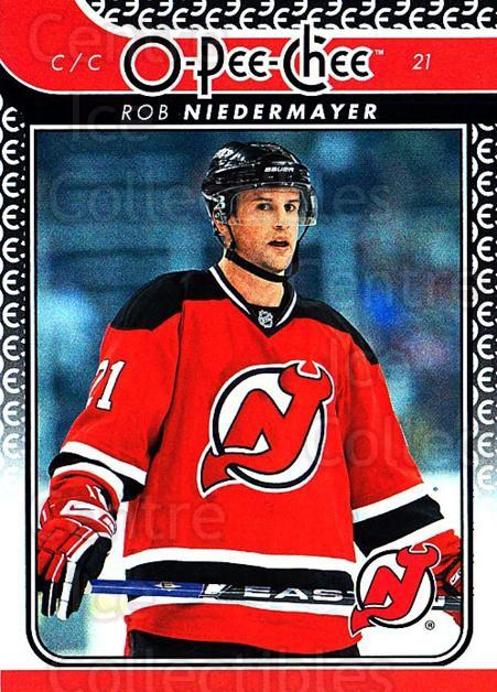 2009-10 O-pee-chee Rainbow #630 Rob Niedermayer<br/>1 In Stock - $2.00 each - <a href=https://centericecollectibles.foxycart.com/cart?name=2009-10%20O-pee-chee%20Rainbow%20%23630%20Rob%20Niedermayer...&quantity_max=1&price=$2.00&code=499153 class=foxycart> Buy it now! </a>