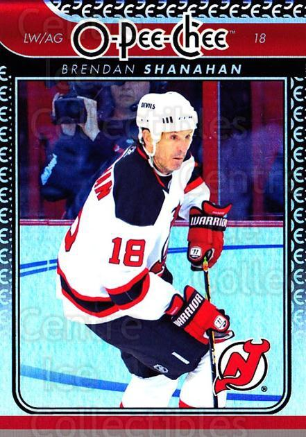 2009-10 O-pee-chee Rainbow #49 Brendan Shanahan<br/>2 In Stock - $2.00 each - <a href=https://centericecollectibles.foxycart.com/cart?name=2009-10%20O-pee-chee%20Rainbow%20%2349%20Brendan%20Shanaha...&quantity_max=2&price=$2.00&code=499210 class=foxycart> Buy it now! </a>