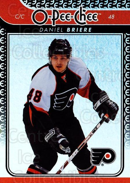 2009-10 O-pee-chee Rainbow #70 Daniel Briere<br/>2 In Stock - $2.00 each - <a href=https://centericecollectibles.foxycart.com/cart?name=2009-10%20O-pee-chee%20Rainbow%20%2370%20Daniel%20Briere...&quantity_max=2&price=$2.00&code=499231 class=foxycart> Buy it now! </a>
