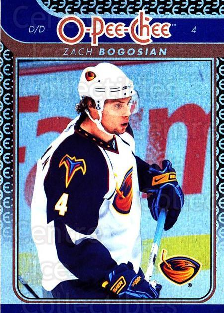 2009-10 O-pee-chee Rainbow #78 Zach Bogosian<br/>2 In Stock - $2.00 each - <a href=https://centericecollectibles.foxycart.com/cart?name=2009-10%20O-pee-chee%20Rainbow%20%2378%20Zach%20Bogosian...&quantity_max=2&price=$2.00&code=499239 class=foxycart> Buy it now! </a>