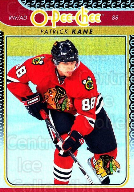 2009-10 O-pee-chee Rainbow #88 Patrick Kane<br/>1 In Stock - $5.00 each - <a href=https://centericecollectibles.foxycart.com/cart?name=2009-10%20O-pee-chee%20Rainbow%20%2388%20Patrick%20Kane...&quantity_max=1&price=$5.00&code=499249 class=foxycart> Buy it now! </a>