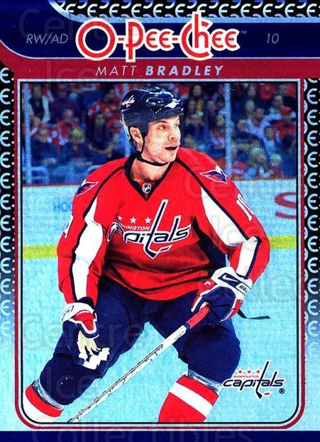 2009-10 O-pee-chee Rainbow #133 Matt Bradley<br/>2 In Stock - $2.00 each - <a href=https://centericecollectibles.foxycart.com/cart?name=2009-10%20O-pee-chee%20Rainbow%20%23133%20Matt%20Bradley...&quantity_max=2&price=$2.00&code=499294 class=foxycart> Buy it now! </a>