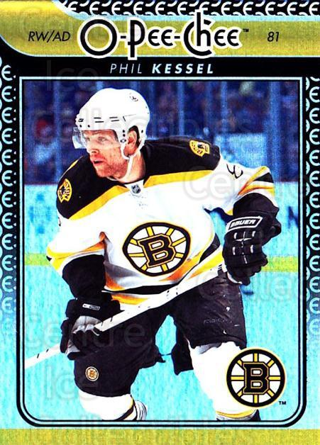 2009-10 O-pee-chee Rainbow #153 Phil Kessel<br/>2 In Stock - $2.00 each - <a href=https://centericecollectibles.foxycart.com/cart?name=2009-10%20O-pee-chee%20Rainbow%20%23153%20Phil%20Kessel...&quantity_max=2&price=$2.00&code=499314 class=foxycart> Buy it now! </a>