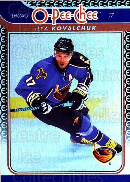 2009-10 O-pee-chee Rainbow #172 Ilya Kovalchuk<br/>2 In Stock - $2.00 each - <a href=https://centericecollectibles.foxycart.com/cart?name=2009-10%20O-pee-chee%20Rainbow%20%23172%20Ilya%20Kovalchuk...&quantity_max=2&price=$2.00&code=499333 class=foxycart> Buy it now! </a>