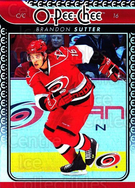 2009-10 O-pee-chee Rainbow #175 Brandon Sutter<br/>2 In Stock - $2.00 each - <a href=https://centericecollectibles.foxycart.com/cart?name=2009-10%20O-pee-chee%20Rainbow%20%23175%20Brandon%20Sutter...&quantity_max=2&price=$2.00&code=499336 class=foxycart> Buy it now! </a>