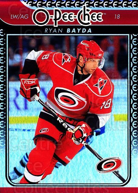 2009-10 O-pee-chee Rainbow #187 Ryan Bayda<br/>2 In Stock - $2.00 each - <a href=https://centericecollectibles.foxycart.com/cart?name=2009-10%20O-pee-chee%20Rainbow%20%23187%20Ryan%20Bayda...&quantity_max=2&price=$2.00&code=499348 class=foxycart> Buy it now! </a>
