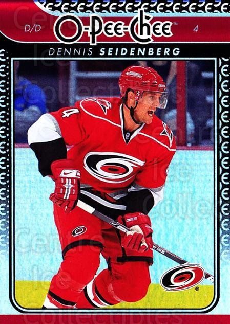 2009-10 O-pee-chee Rainbow #211 Dennis Seidenberg<br/>2 In Stock - $2.00 each - <a href=https://centericecollectibles.foxycart.com/cart?name=2009-10%20O-pee-chee%20Rainbow%20%23211%20Dennis%20Seidenbe...&quantity_max=2&price=$2.00&code=499534 class=foxycart> Buy it now! </a>