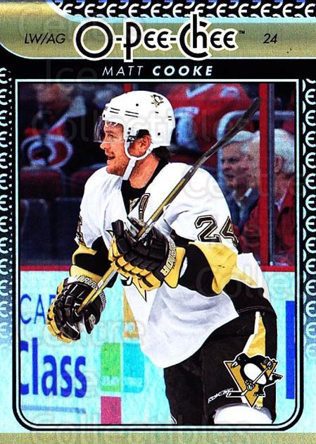 2009-10 O-pee-chee Rainbow #221 Matt Cooke<br/>2 In Stock - $2.00 each - <a href=https://centericecollectibles.foxycart.com/cart?name=2009-10%20O-pee-chee%20Rainbow%20%23221%20Matt%20Cooke...&quantity_max=2&price=$2.00&code=499544 class=foxycart> Buy it now! </a>
