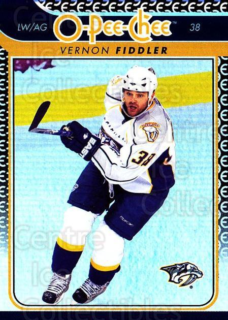 2009-10 O-pee-chee Rainbow #245 Vernon Fiddler<br/>2 In Stock - $2.00 each - <a href=https://centericecollectibles.foxycart.com/cart?name=2009-10%20O-pee-chee%20Rainbow%20%23245%20Vernon%20Fiddler...&quantity_max=2&price=$2.00&code=499568 class=foxycart> Buy it now! </a>