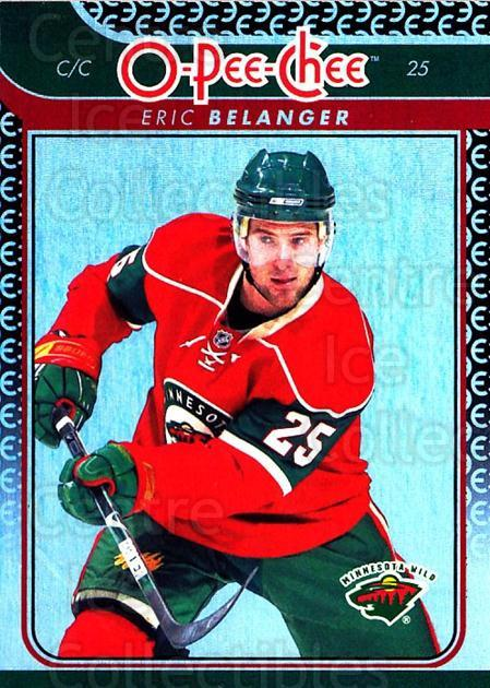 2009-10 O-pee-chee Rainbow #334 Eric Belanger<br/>2 In Stock - $2.00 each - <a href=https://centericecollectibles.foxycart.com/cart?name=2009-10%20O-pee-chee%20Rainbow%20%23334%20Eric%20Belanger...&quantity_max=2&price=$2.00&code=499657 class=foxycart> Buy it now! </a>