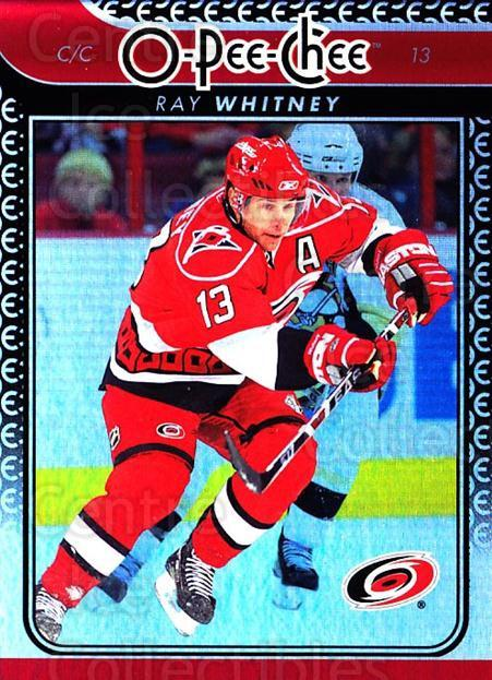 2009-10 O-pee-chee Rainbow #387 Ray Whitney<br/>2 In Stock - $2.00 each - <a href=https://centericecollectibles.foxycart.com/cart?name=2009-10%20O-pee-chee%20Rainbow%20%23387%20Ray%20Whitney...&quantity_max=2&price=$2.00&code=499710 class=foxycart> Buy it now! </a>