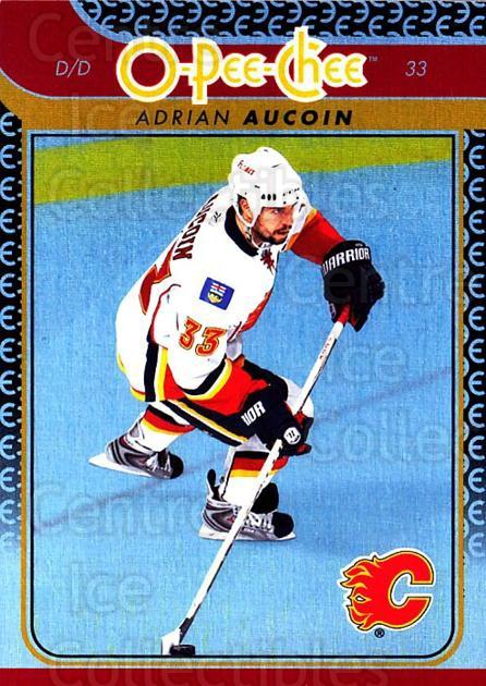 2009-10 O-pee-chee Rainbow #406 Adrian Aucoin<br/>2 In Stock - $2.00 each - <a href=https://centericecollectibles.foxycart.com/cart?name=2009-10%20O-pee-chee%20Rainbow%20%23406%20Adrian%20Aucoin...&quantity_max=2&price=$2.00&code=499729 class=foxycart> Buy it now! </a>