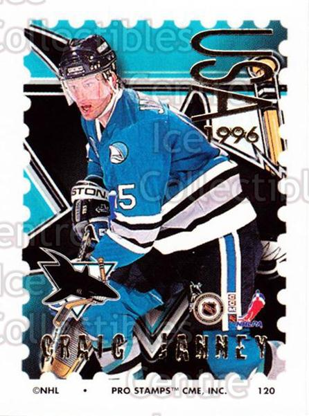 1996-97 NHL Pro Stamps #120 Craig Janney<br/>33 In Stock - $2.00 each - <a href=https://centericecollectibles.foxycart.com/cart?name=1996-97%20NHL%20Pro%20Stamps%20%23120%20Craig%20Janney...&quantity_max=33&price=$2.00&code=50187 class=foxycart> Buy it now! </a>