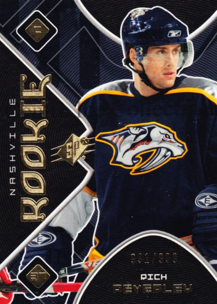 2007-08 SPx #169 Rich Peverley<br/>2 In Stock - $5.00 each - <a href=https://centericecollectibles.foxycart.com/cart?name=2007-08%20SPx%20%23169%20Rich%20Peverley...&price=$5.00&code=506798 class=foxycart> Buy it now! </a>