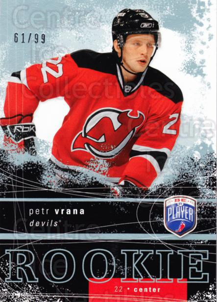 2007-08 Be A Player #317 Petr Vrana<br/>1 In Stock - $5.00 each - <a href=https://centericecollectibles.foxycart.com/cart?name=2007-08%20Be%20A%20Player%20%23317%20Petr%20Vrana...&quantity_max=1&price=$5.00&code=509657 class=foxycart> Buy it now! </a>