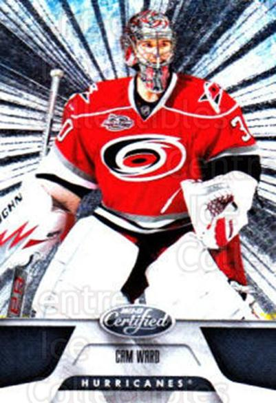 2011-12 Certified Totally Silver #17 Cam Ward<br/>2 In Stock - $2.00 each - <a href=https://centericecollectibles.foxycart.com/cart?name=2011-12%20Certified%20Totally%20Silver%20%2317%20Cam%20Ward...&price=$2.00&code=511844 class=foxycart> Buy it now! </a>