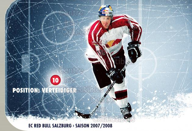 2007-08 Austrian EC Red Bull Salzburg #12 Jakob Lainer<br/>1 In Stock - $3.00 each - <a href=https://centericecollectibles.foxycart.com/cart?name=2007-08%20Austrian%20EC%20Red%20Bull%20Salzburg%20%2312%20Jakob%20Lainer...&quantity_max=1&price=$3.00&code=512387 class=foxycart> Buy it now! </a>