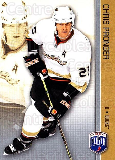 2008-09 Be A Player #3 Chris Pronger<br/>2 In Stock - $2.00 each - <a href=https://centericecollectibles.foxycart.com/cart?name=2008-09%20Be%20A%20Player%20%233%20Chris%20Pronger...&quantity_max=2&price=$2.00&code=514804 class=foxycart> Buy it now! </a>