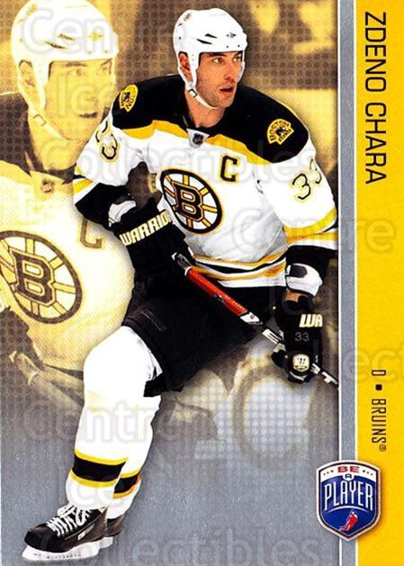 2008-09 Be A Player #17 Zdeno Chara<br/>2 In Stock - $2.00 each - <a href=https://centericecollectibles.foxycart.com/cart?name=2008-09%20Be%20A%20Player%20%2317%20Zdeno%20Chara...&quantity_max=2&price=$2.00&code=514818 class=foxycart> Buy it now! </a>