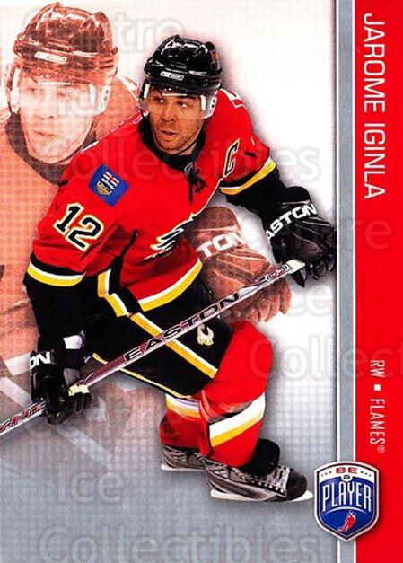 2008-09 Be A Player #25 Jarome Iginla<br/>2 In Stock - $2.00 each - <a href=https://centericecollectibles.foxycart.com/cart?name=2008-09%20Be%20A%20Player%20%2325%20Jarome%20Iginla...&quantity_max=2&price=$2.00&code=514826 class=foxycart> Buy it now! </a>