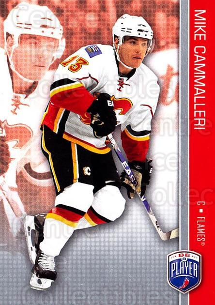 2008-09 Be A Player #26 Mike Cammalleri<br/>3 In Stock - $2.00 each - <a href=https://centericecollectibles.foxycart.com/cart?name=2008-09%20Be%20A%20Player%20%2326%20Mike%20Cammalleri...&quantity_max=3&price=$2.00&code=514827 class=foxycart> Buy it now! </a>