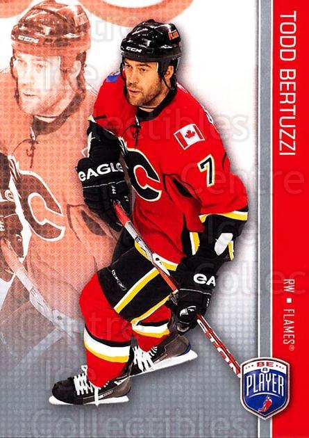 2008-09 Be A Player #28 Todd Bertuzzi<br/>3 In Stock - $2.00 each - <a href=https://centericecollectibles.foxycart.com/cart?name=2008-09%20Be%20A%20Player%20%2328%20Todd%20Bertuzzi...&quantity_max=3&price=$2.00&code=514829 class=foxycart> Buy it now! </a>