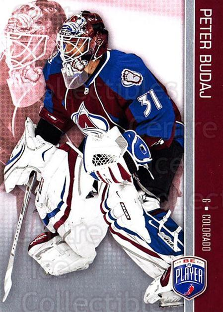 2008-09 Be A Player #50 Peter Budaj<br/>1 In Stock - $2.00 each - <a href=https://centericecollectibles.foxycart.com/cart?name=2008-09%20Be%20A%20Player%20%2350%20Peter%20Budaj...&quantity_max=1&price=$2.00&code=514851 class=foxycart> Buy it now! </a>