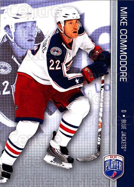 2008-09 Be A Player #54 Mike Commodore<br/>3 In Stock - $2.00 each - <a href=https://centericecollectibles.foxycart.com/cart?name=2008-09%20Be%20A%20Player%20%2354%20Mike%20Commodore...&quantity_max=3&price=$2.00&code=514855 class=foxycart> Buy it now! </a>