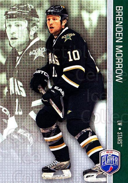 2008-09 Be A Player #56 Brenden Moow<br/>3 In Stock - $2.00 each - <a href=https://centericecollectibles.foxycart.com/cart?name=2008-09%20Be%20A%20Player%20%2356%20Brenden%20Moow...&quantity_max=3&price=$2.00&code=514857 class=foxycart> Buy it now! </a>