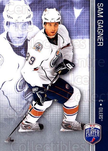2008-09 Be A Player #69 Sam Gagner<br/>3 In Stock - $2.00 each - <a href=https://centericecollectibles.foxycart.com/cart?name=2008-09%20Be%20A%20Player%20%2369%20Sam%20Gagner...&quantity_max=3&price=$2.00&code=514870 class=foxycart> Buy it now! </a>