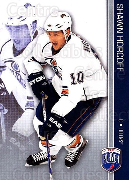 2008-09 Be A Player #73 Shawn Hooff<br/>3 In Stock - $2.00 each - <a href=https://centericecollectibles.foxycart.com/cart?name=2008-09%20Be%20A%20Player%20%2373%20Shawn%20Hooff...&quantity_max=3&price=$2.00&code=514874 class=foxycart> Buy it now! </a>