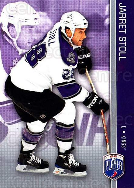 2008-09 Be A Player #84 Jaet Stoll<br/>3 In Stock - $2.00 each - <a href=https://centericecollectibles.foxycart.com/cart?name=2008-09%20Be%20A%20Player%20%2384%20Jaet%20Stoll...&quantity_max=3&price=$2.00&code=514885 class=foxycart> Buy it now! </a>
