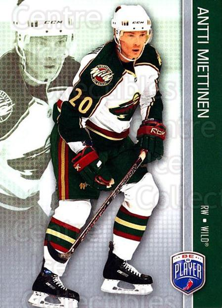 2008-09 Be A Player #87 Antti Miettinen<br/>2 In Stock - $2.00 each - <a href=https://centericecollectibles.foxycart.com/cart?name=2008-09%20Be%20A%20Player%20%2387%20Antti%20Miettinen...&quantity_max=2&price=$2.00&code=514888 class=foxycart> Buy it now! </a>