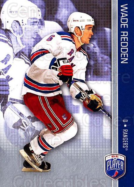 2008-09 Be A Player #121 Wade Redden<br/>3 In Stock - $2.00 each - <a href=https://centericecollectibles.foxycart.com/cart?name=2008-09%20Be%20A%20Player%20%23121%20Wade%20Redden...&quantity_max=3&price=$2.00&code=514922 class=foxycart> Buy it now! </a>