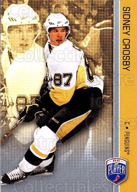 2008-09 Be A Player #140 Sidney Crosby<br/>1 In Stock - $5.00 each - <a href=https://centericecollectibles.foxycart.com/cart?name=2008-09%20Be%20A%20Player%20%23140%20Sidney%20Crosby...&quantity_max=1&price=$5.00&code=514941 class=foxycart> Buy it now! </a>