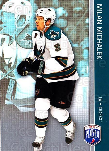 2008-09 Be A Player #150 Milan Michalek<br/>3 In Stock - $2.00 each - <a href=https://centericecollectibles.foxycart.com/cart?name=2008-09%20Be%20A%20Player%20%23150%20Milan%20Michalek...&quantity_max=3&price=$2.00&code=514951 class=foxycart> Buy it now! </a>