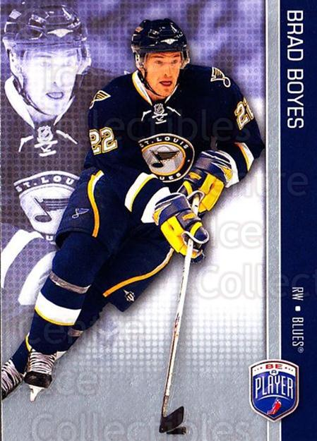 2008-09 Be A Player #155 Brad Boyes<br/>3 In Stock - $2.00 each - <a href=https://centericecollectibles.foxycart.com/cart?name=2008-09%20Be%20A%20Player%20%23155%20Brad%20Boyes...&quantity_max=3&price=$2.00&code=514956 class=foxycart> Buy it now! </a>